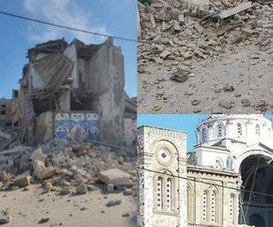 Σεισμός στη Σάμο - Ραγίζει καρδιές ο πατέρας του 17χρονου: Να ξέρεις ότι έχασα το μεγαλύτερο μέρος της καρδιάς μου…