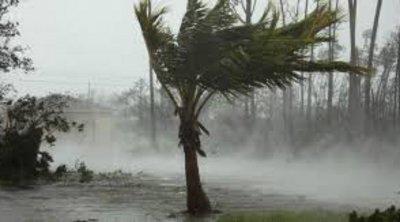 Φιλιππίνες: Εκκενώνεται τμήμα του νησιού Λουζόν, καθώς ο υπερτυφώνας Γκόνι θα πλήξει την Κυριακή την περιοχή