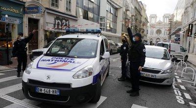 Γαλλία: Συνελήφθη τρίτος ύποπτος για την επίθεση στη Νίκαια