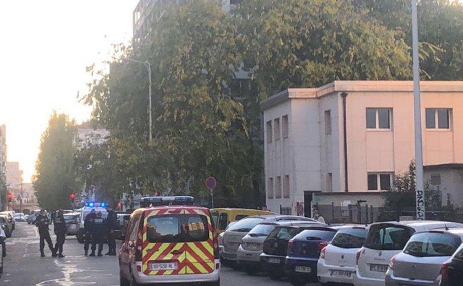 Συναγερμός στη Λυών: Άγνωστος πυροβόλησε ορθόδοξο ιερέα κοντά σε ελληνική εκκλησία