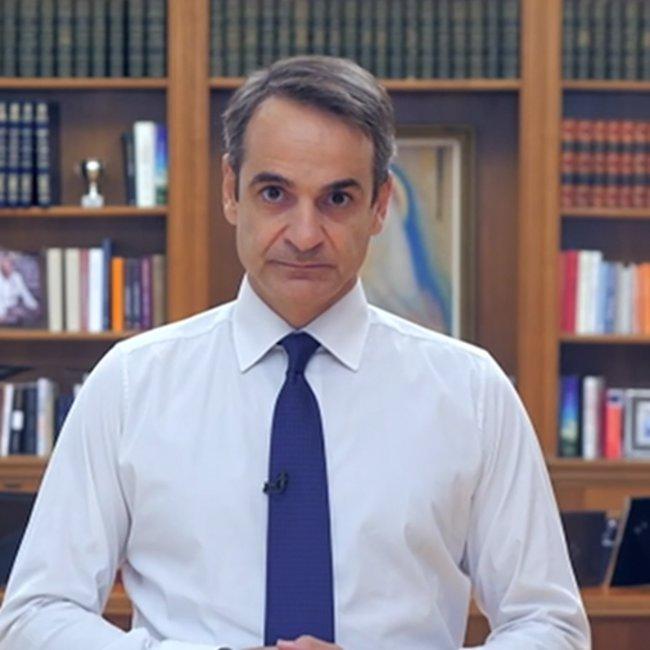 Μητσοτάκης για κορωνοϊό: Επιβάλλεται να κινηθούμε προληπτικά με δυναμικό σχέδιο τον Νοέμβριο - Ολα τα μέτρα που ανακοίνωσε - ΒΙΝΤΕΟ