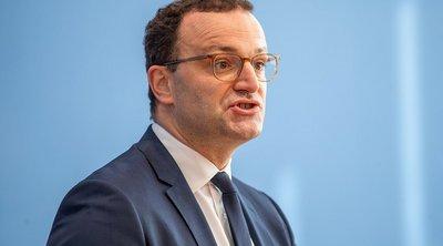Σπαν: Να τηρηθούν οι κανόνες από τους φιλάθλους στον αγώνα Γερμανίας-Ουγγαρίας του EURO 2020, η πανδημία δεν έχει ξεπεραστεί