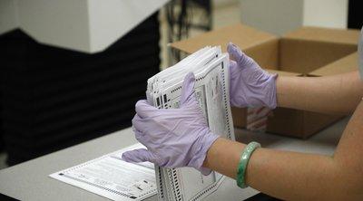 ΗΠΑ: Η GSA, η αρμόδια υπηρεσία για να αναγνωρίσει το αποτέλεσμα των εκλογών, θα ενημερώσει το Κογκρέσο την επόμενη εβδομάδα