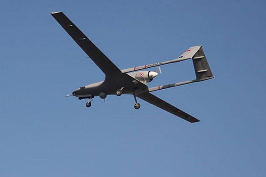 Η Αρμενία καθηλώνει τα τουρκικά UAV's Bayraktar TB2 - ΦΩΤΟ - ΒΙΝΤΕΟ