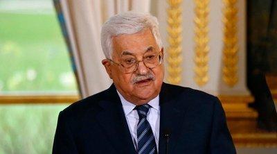 Το πρώτο τηλεφώνημα του Μπάιντεν στον Αμπάς, μεσούσης της σύγκρουσης μεταξύ Ισραήλ και Γάζας