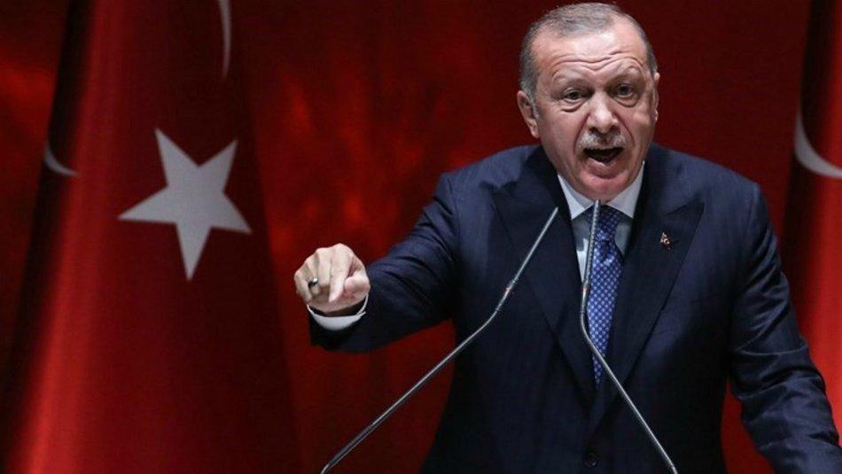 Υπάρχει υπόγεια σύνδεση του Ερντογάν µε την ισλαμική τρομοκρατία;