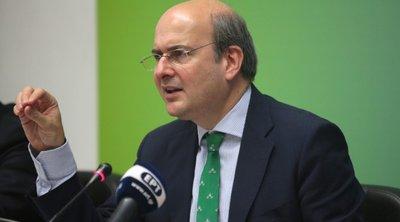 Χατζηδάκης: Έρχεται νομοσχέδιο εκσυγχρονισμού του ΕΦΚΑ - Δεν πρόκειται για ιδιωτικοποίηση