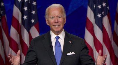 ΗΠΑ: Το Μίσιγκαν επικύρωσε τη νίκη του Δημοκρατικού Τζο Μπάιντεν στις εκλογές της 3ης Νοεμβρίου