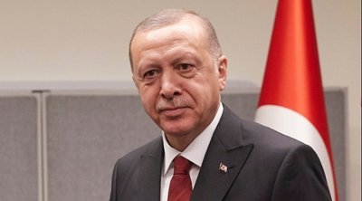 Ερντογάν-κορωνοϊός: 10 εκατ. δόσεις του εμβολίου CoronaVac θα φθάσουν στην Τουρκία έως το τέλος της εβδομάδας