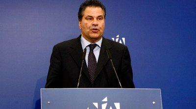 Γ. Στεργίου: Με παλαιά πολιτικά «εργαλεία» ο ΣΥΡΙΖΑ θα βρεθεί στο ράφι της ιστορίας