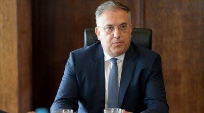 Τάκης Θεοδωρικάκος: Τα ψέματα του ΣΥΡΙΖΑ και η αλήθεια για το «Αντώνης Τρίτσης»