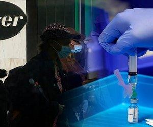 ΕΚΠΑ: Αντισώματα για τουλάχιστον 6 μήνες μετά τον πλήρη εμβολιασμό με Pfizer/BioNTech
