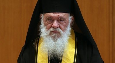 Αρχιεπίσκοπος Ιερώνυμος: Δίνει μάχη με τον κορωνοϊό - Τα νεότερα για την υγεία του