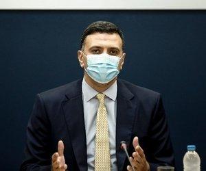 Καμπανάκι από τον Κικίλια: 26 κρούσματα μετάλλαξης κορωνοϊού έως σήμερα στην Ελλάδα