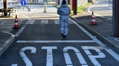 Κλειστά από σήμερα τα χερσαία Βόρεια σύνορα της Ελλάδας λόγω κορωνοϊού - Οι νέοι κανόνες