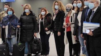 Νοσηλεύτριες από το νοσοκομείο Αργολίδας έσπευσαν να υποστηρίξουν το ΑΧΕΠΑ στη Θεσσαλονίκη