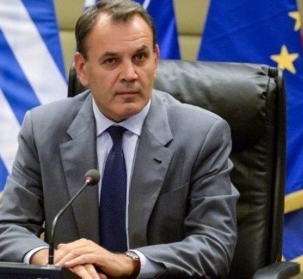 Παναγιωτόπουλος: Στρατηγική επιλογή η ενίσχυση των Ενόπλων Δυνάμεων - Το εορταστικό βίντεο του ΥΕΘΑ