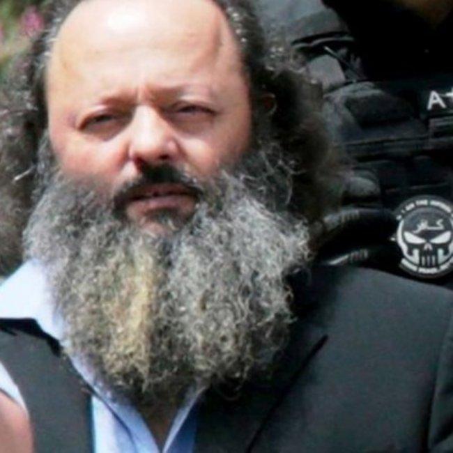 Αποφυλακίστηκε ο Αρτέμης Σώρρας υπό όρους έχοντας εκτίσει τα 3/5 της ποινής του