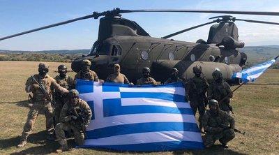 Η προκήρυξη για 2.600 προσλήψεις στις Ένοπλες Δυνάμεις - ΕΓΓΡΑΦΟ