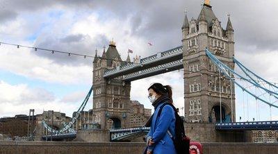 Βρετανία-κορωνοϊός: Σήμερα ανακοινώνονται τα περιοριστικά μέτρα που θα εφαρμοστούν μετά την άρση του lockdown