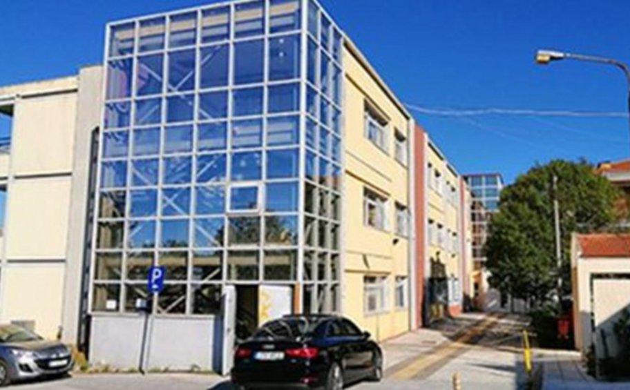 Συναγερμός στη Θεσσαλονίκη: 60 κρούσματα σε περιθαλπόμενους και εργαζόμενους στο ίδρυμα «Άγιος Παντελεήμων»