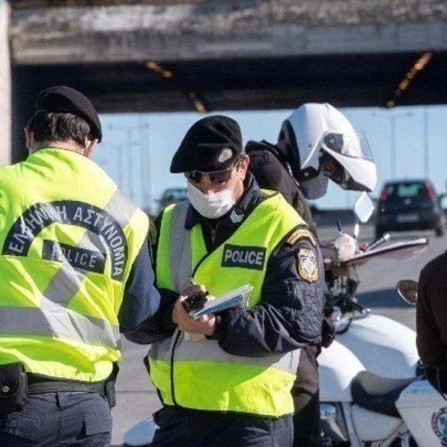 Πέτσας: Δύσκολο να επιτραπεί η μετακίνηση από νομό σε νομό - Τι είπε για το  lockdown