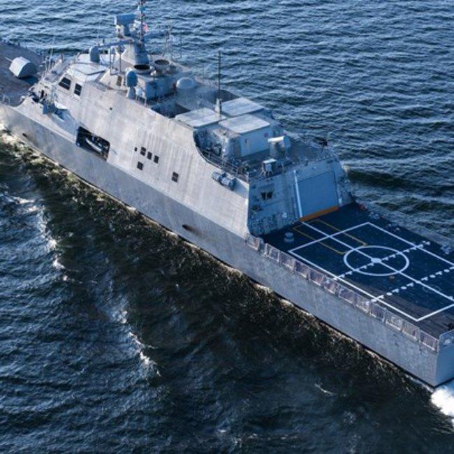 Σε ποια ναυπηγεία θα χτιστεί η νέα φρεγάτα του Πολεμικού Ναυτικού