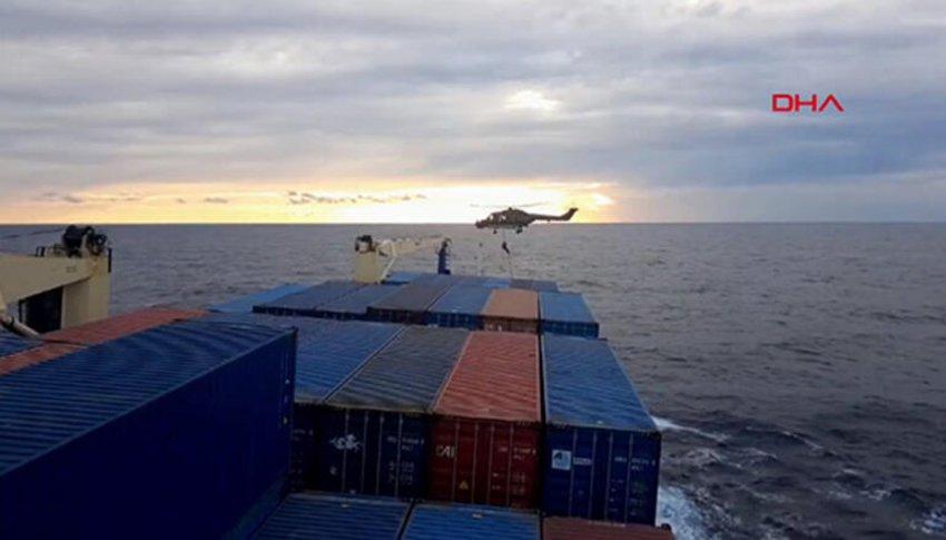 Κομισιόν: Η Τουρκία άργησε 5 ώρες να αντιδράσει στον έλεγχο στο πλοίου της - Βερολίνο: Αδικαιολόγητη η διαμαρτυρία της Αγκυρας