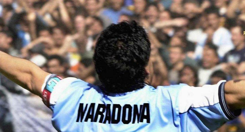 Ντιέγκο Αρμάντο Μαραντόνα: Ιστορικές στιγμές της ζωής και της καριέρας του «Θεού» της μπάλας