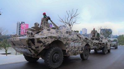 Αιθιοπία: Επιδρομή στο δυτικό Τιγκράι εξαπέλυσε η πολεμική αεροπορία