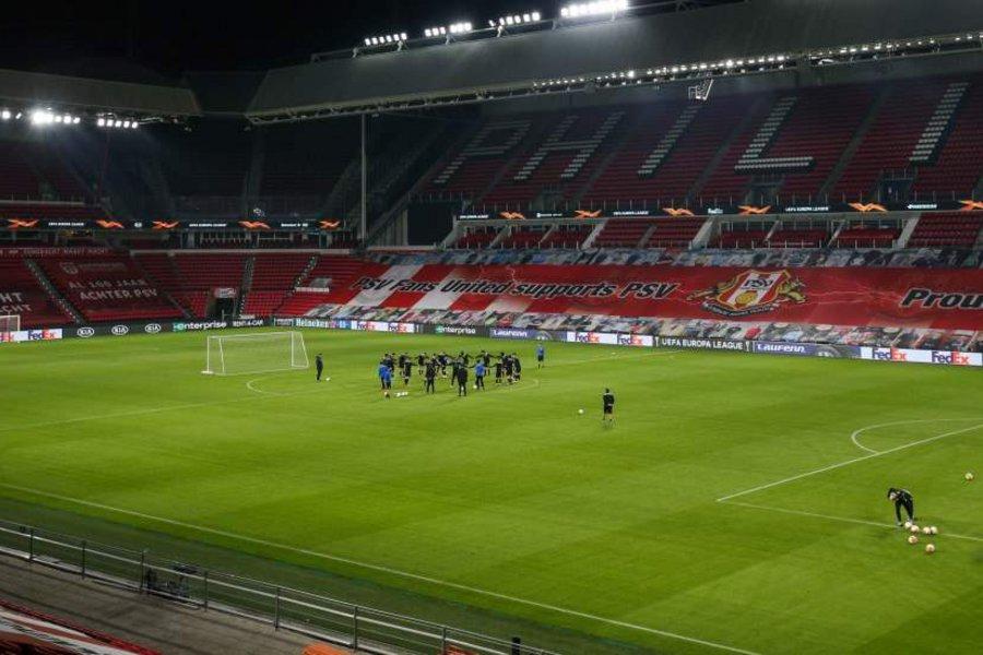 Για την υπέρβαση στην Ολλανδία ο ΠΑΟΚ - Τα πλάνα του Γκαρσία για PSV