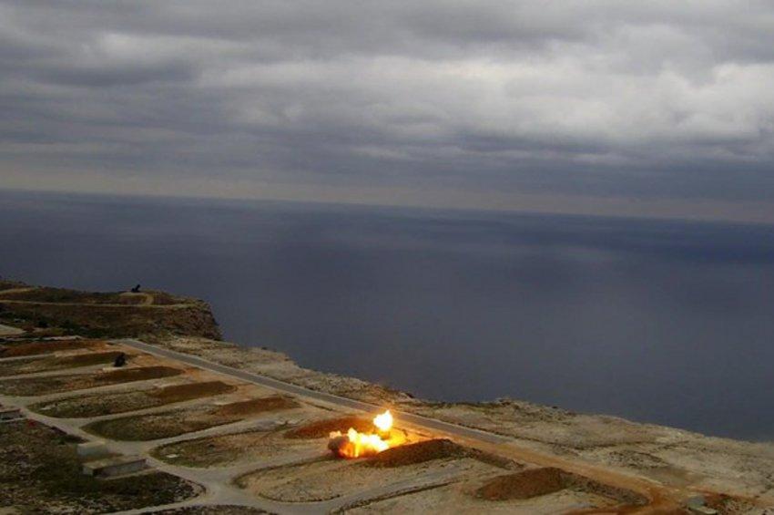 «Σείστηκε» η Τουρκία από τις βολές Patriot στην Κρήτη - ΦΩΤΟ - ΒΙΝΤΕΟ