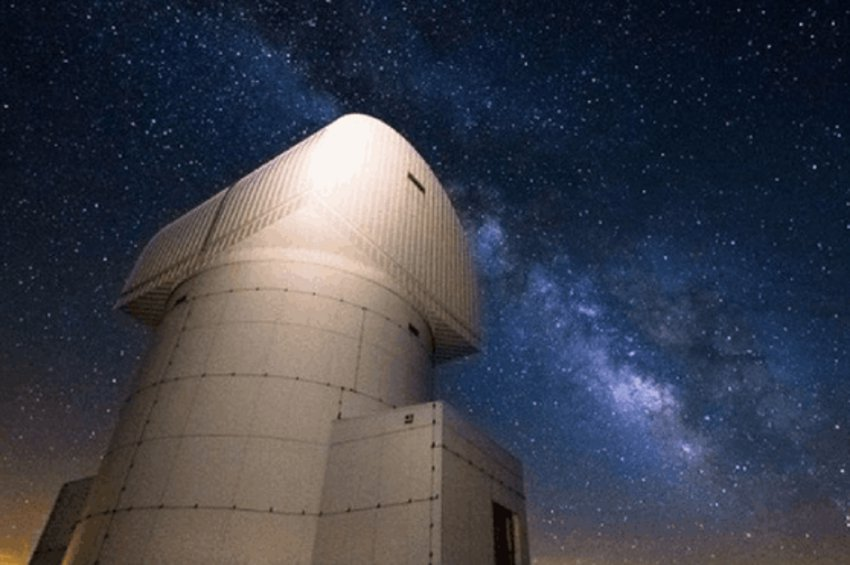 Στο Αστεροσκοπείο Χελμού θα κατασκευαστεί ο πρώτος επίγειος πιλοτικός σταθμός του ευρωπαϊκού προγράμματος Scylight