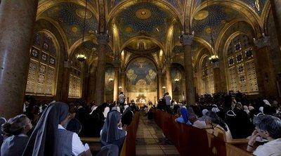 Ισραήλ: Συνελήφθη ύποπτος που φέρεται ότι επιχείρησε να κάψει την Εκκλησία της Γεθσημανής