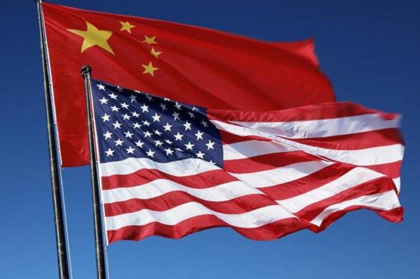 Τεταμένη ατμόσφαιρα στη διπλωματική συνάντηση ΗΠΑ-Κίνας στην Αλάσκα