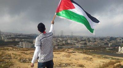 Παλαιστίνη: 13χρονος Παλαιστίνιος νεκρός από πυρά του ισραηλινού στρατού κατά τη διάρκεια ταραχών