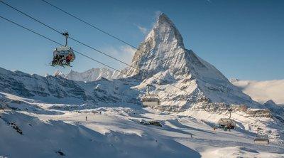 Κορωνοϊός: Οι Ελβετοί θα κάνουν σκι τα Χριστούγεννα… με περιορισμούς