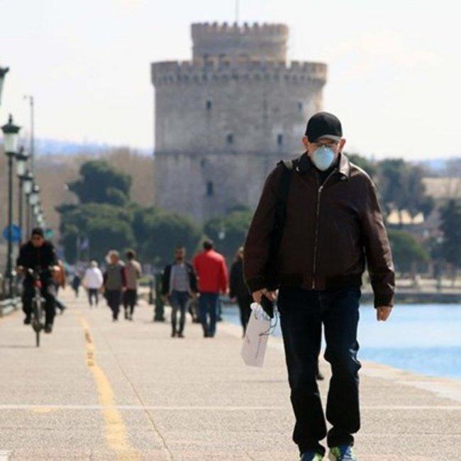 Θεσσαλονίκη: Νέα ανησυχητικά ευρήματα στα λύματα - Γιατί δεν βελτιώνεται η κατάσταση