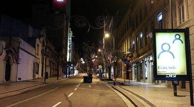 Πορτογαλία-κορωνοϊός: Συνεχίστε να τηρείτε τα μέτρα, προτρέπει τους πολίτες ο πρωθυπουργός