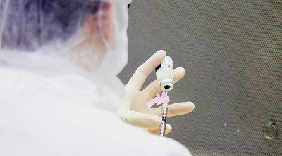 Ο Καναδάς θα μοιραστεί έως 100 εκατομμύρια δόσεις εμβολίων κατά του κορωνοϊού με χώρες που έχουν ανάγκη