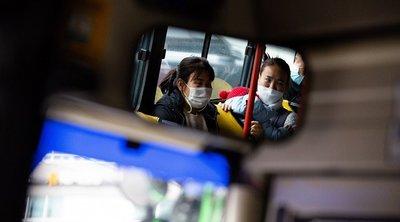 Κορωνοϊός: Ρεκόρ θανάτων στη Νότια Κορέα