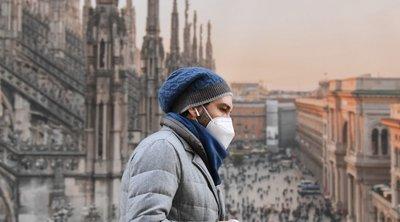 Ιταλία: Αύξηση της απόλυτης φτώχειας λόγω των επιπτώσεων της πανδημίας