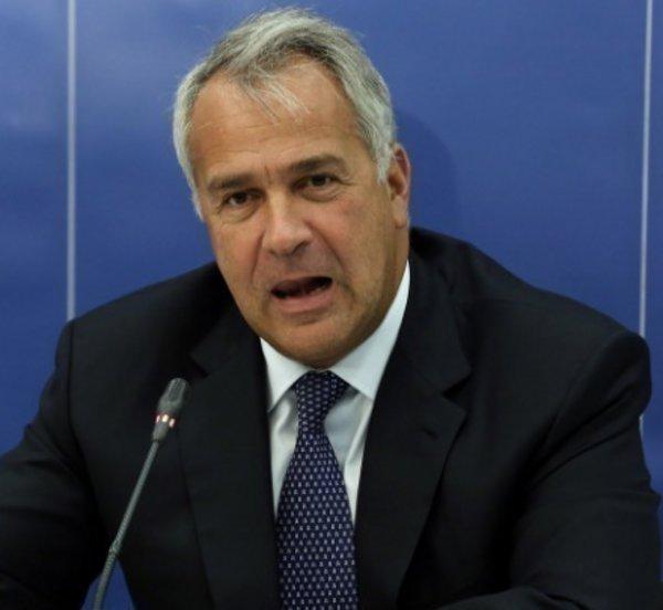 Βορίδης: Η αλλαγή του νόμου για τις εκλογές στους δήμους και τις περιφέρειες είναι η πρώτη προτεραιότητα