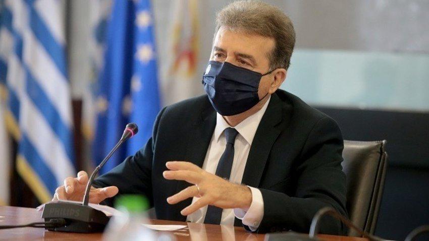 Χρυσοχοΐδης: Σύντομα θα βρούμε τους ενόχους της δολοφονίας Καραϊβάζ - Η εντολή Μητσοτάκη