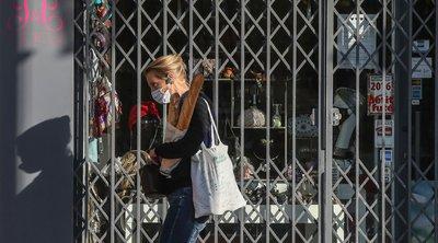 Ανησυχία για τη νέα αύξηση κρουσμάτων στην Ελλάδα - «Μπορεί να αναθεωρηθούν τα μέτρα»