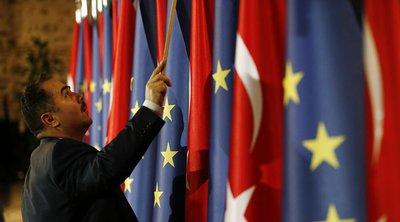 Βρυξέλλες: Η συζήτηση για την προσθήκη ονομάτων στη λίστα της Τουρκίας δεν έχει ολοκληρωθεί
