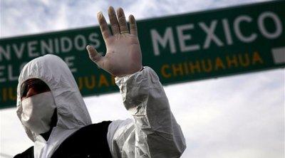 Κορωνοϊός: Οι θάνατοι ξεπέρασαν τους 185.700 στο Μεξικό