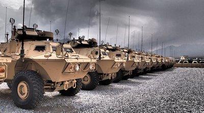 Εξοπλιστικός οργασμός στις Ένοπλες Δυνάμεις μέσω... Βουλής - ΦΩΤΟ