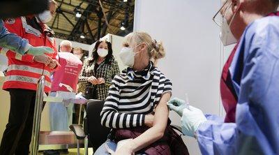 Γερμανία: Διαψεύδει δημοσιεύματα για αναποτελεσματικότητα του εμβολίου της AstraZeneca σε άτομα άνω των 65 ετών
