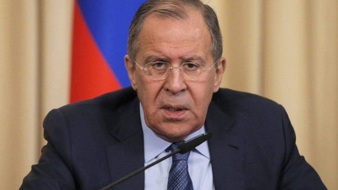 Την πλήρη εφαρμογή της συμφωνίας Πούτιν-Ερντογάν για το Ιντλίμπ ζήτησε ο Ρώσος ΥΠΕΞ Σεργκέι Λαβρόφ